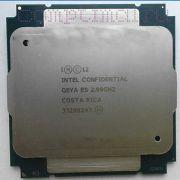 Процессор Intel Xeon E5-2667 LGA 2011-3 Es QEYA 2.9GHz 8 ядер/16 потоков