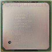 Процессор Intel Pentium 4 2.53 GHz (SL6S2) - lga478, 1 ядро/1 поток, 2.53 GHz