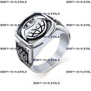 Перстень Разведка