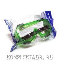 Очки для защиты глаз водителя