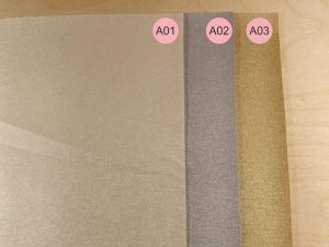 `Искусственная кожа(PU, кожзам), размер A4(22*30см), Р-ИК-BR135