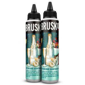 Е-жидкость Brusko, Персиковое шампанское 60 мл.