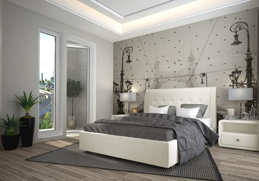 Кровать Серена Коста