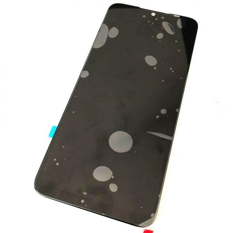 Дисплей в сборе с сенсорным стеклом для Xiaomi Redmi Note 7