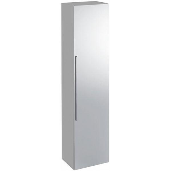 Шкаф-зеркало Keramag iCon (840150000), белый глянец