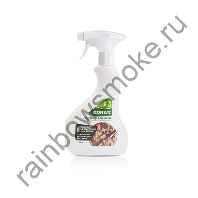 Средство для чистки кальяна 0,5л  - Bioneat (Бионит)