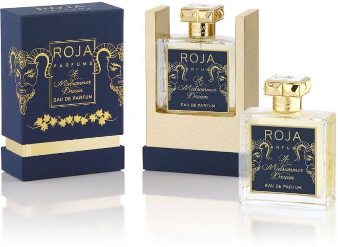 Roja Dove  A MIDSUMMER DREAM