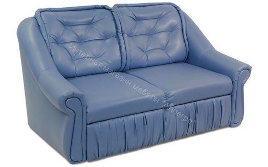 Прямой диван Мадрид БД, без кресла