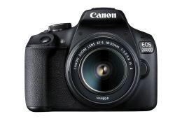 Canon EOS 200D Kit 18-55MM IS II