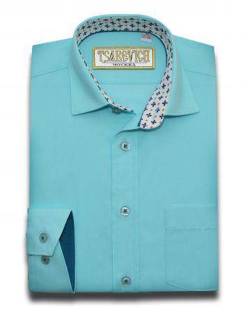 Рубашки по размерам (рост 122-170)