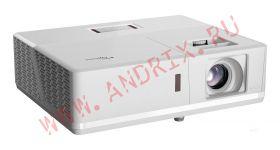 Лазерный проектор Optoma ZU506