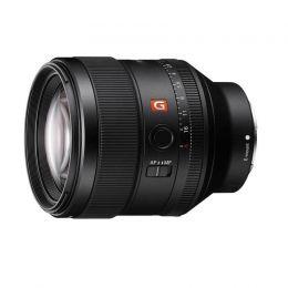 Sony FE 85 mm f/1.4 GM (SEL-85F14GM)