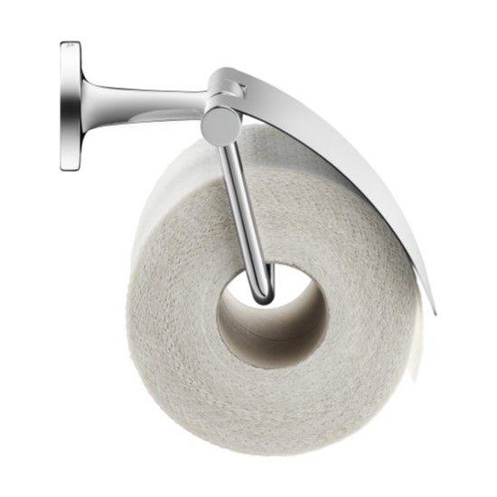 Duravit  Starck T 9940 Держатель для туалетной бумаги ФОТО