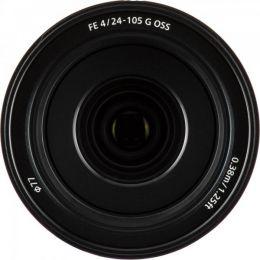 Sony FE 24-105mm f/4 G OSS (SEL24105G)