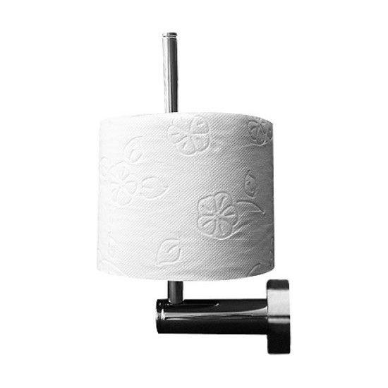 Duravit D-Code 9915 Держатель для туалетной бумаги ФОТО