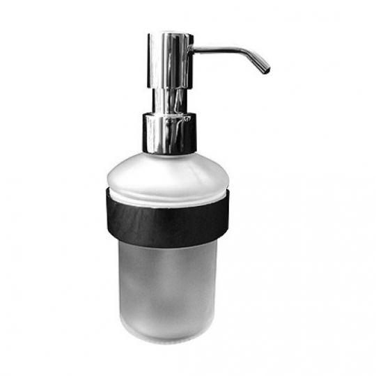 Duravit D-Code 9916 Диспенсер для жидкого мыла