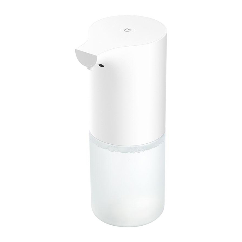 Сенсорная мыльница Xiaomi Mijia Automatic Foam Soap Dispenser белый