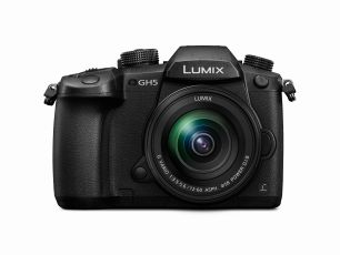Panasonic Lumix GH5 Kit 12-60MM