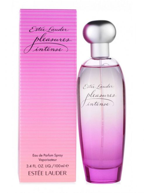 E.L. Pleasures INTENSE