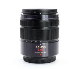 Panasonic 45-150mm f/4-5.6 O.I.S. Mega Lumix G Vario (H-FS45150)