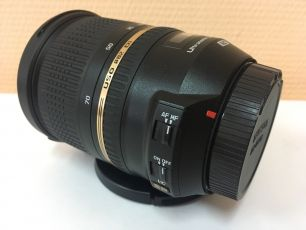 Tamron AF SP 24-70mm f/2.8 DI VC USD G2 (A032) Canon EF