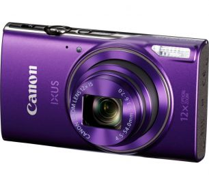 Canon IXUS 285 HS (PURPLE)