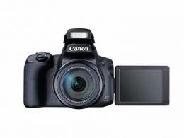 Canon PowerShot SX70 HS (BLACK)