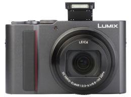 Panasonic Lumix DC-TZ200 (BLACK)