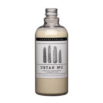 Лабораториум - Убтан №2 (Скраб для жирной и нормальной кожи) 380мл