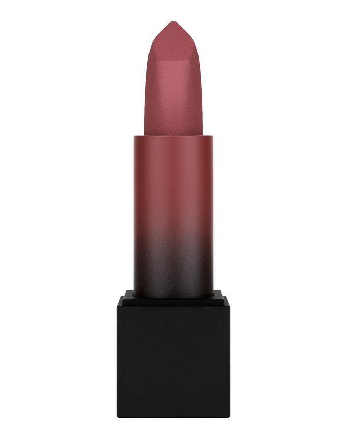 Матовая помада Huda Beauty - Power Bullet Matte Lipstick (Pay Day)
