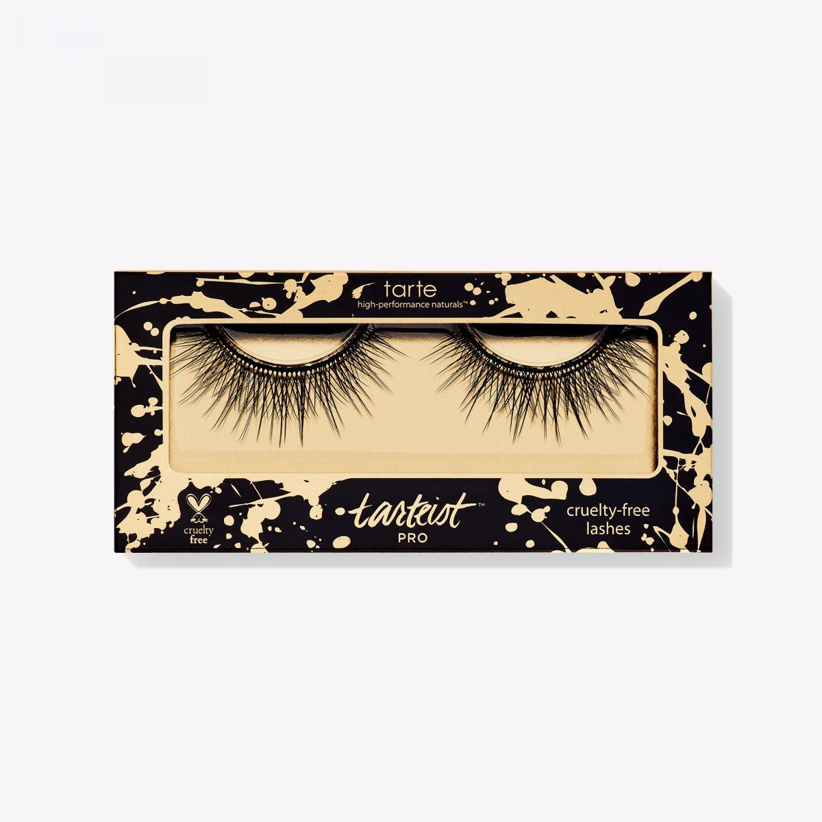 Ресницы Tarte Cosmetics - Flirt (Lengthening) tarteist™ PRO cruelty-free lashes