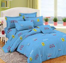 Постельное белье Поплин 1.5 спальный для детей  Арт.53/024-PD