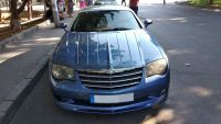 Аренда Chrysler Crossfire 3.2 л