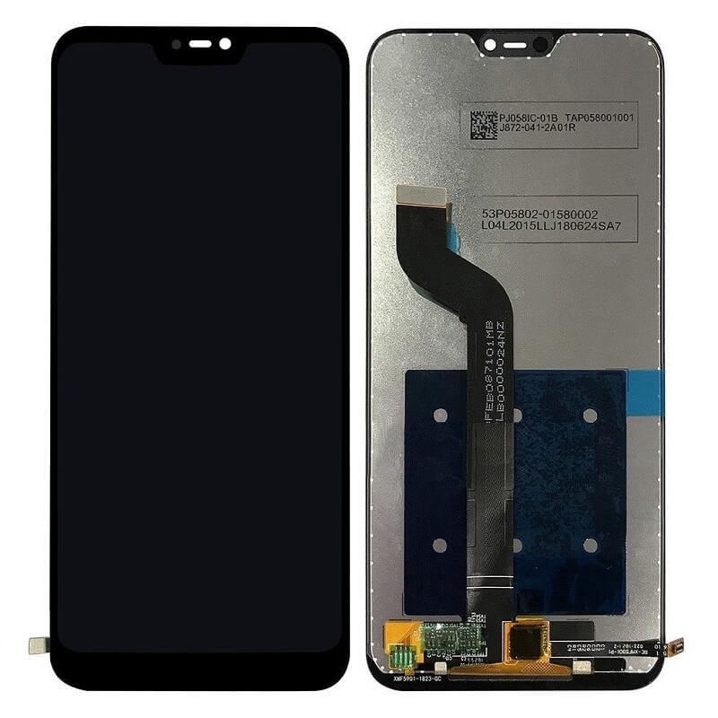 Дисплей в сборе с сенсорным стеклом для Xiaomi Redmi 6 Pro, Mi A2 Lite