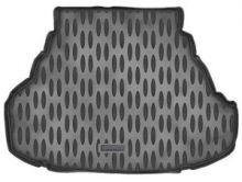 Коврик (поддон) в багажник, Aileron, черный, для 3.5л