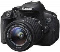 Canon EOS 700D kit 18-55STM
