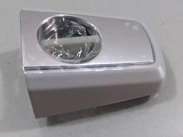 Кожух ручки двери хромированный под ключ OPEL Astra J, Insignia, Meriva B, Mokka, Zafira C 25936865 General Motors