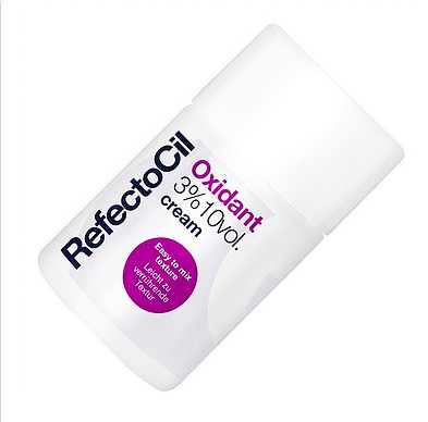 RefectoCil Oxidant 3% Creme, 100 мл.- Оксид 3% кремовый для краски