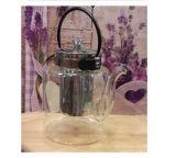Стеклянный чайник 1500 мл Teapot BA 13907