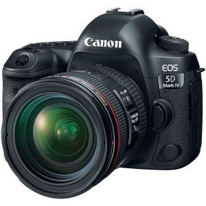 Canon EOS 5D Mark IV kit 24-70mmf/2.8L II USM