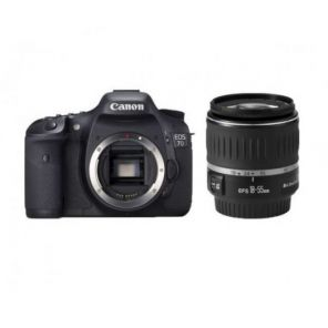 Canon EOS 7D Kit EF-S 18-55 IS II