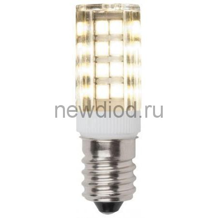 Лампа светодиодная LED-Y16-4W/WW/E14/CL для холодильников и шв.машин Uniel