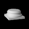 База Колонны Европласт Лепнина 4.43.301 Ш244хВ108хГ244 мм
