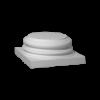 База Колонны Европласт Лепнина 4.43.202 Ш272хВ115хГ272 мм