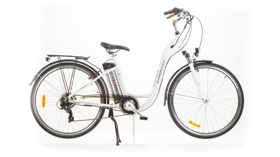 Электровелосипед Krostek ECO 2801