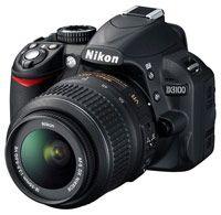 Nikon D3100 18-55 DX Kit