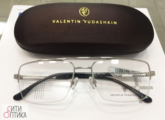 Valentin Yudashkin VYF LI 014 PPL