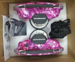 Электроботинки Hovershoes S1 Purple Sky