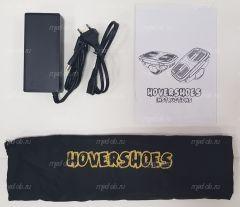 Электроботинки Hovershoes S1 Blue Sky