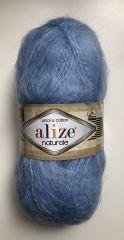 Naturale (Alize) 549-голубой